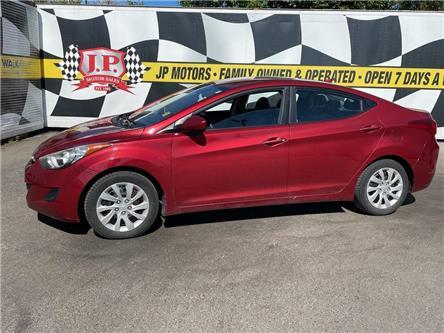 2013 Hyundai Elantra GL (Stk: 51467) in Burlington - Image 1 of 20