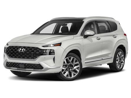 2022 Hyundai Santa Fe Ultimate Calligraphy (Stk: S22161) in Ottawa - Image 1 of 9