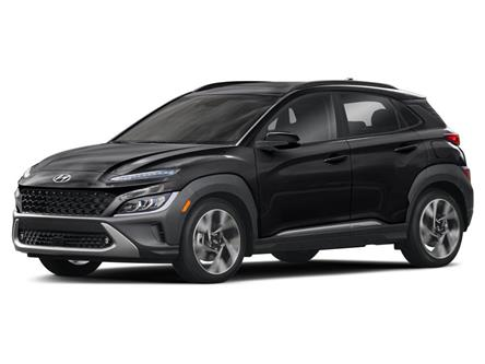 2022 Hyundai Kona  (Stk: S22168) in Ottawa - Image 1 of 3