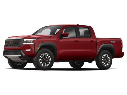 2022 Nissan Frontier PRO-4X (Stk: N0007) in Chatham - Image 1 of 2
