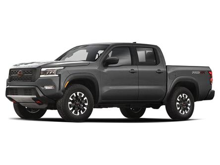 2022 Nissan Frontier SV (Stk: N0008) in Chatham - Image 1 of 2