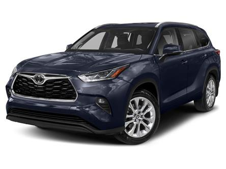 2021 Toyota Highlander Limited (Stk: N40963) in St. Johns - Image 1 of 9