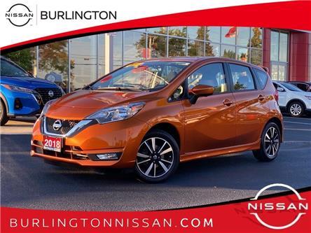 2018 Nissan Versa Note SR (Stk: B6355A) in Burlington - Image 1 of 22