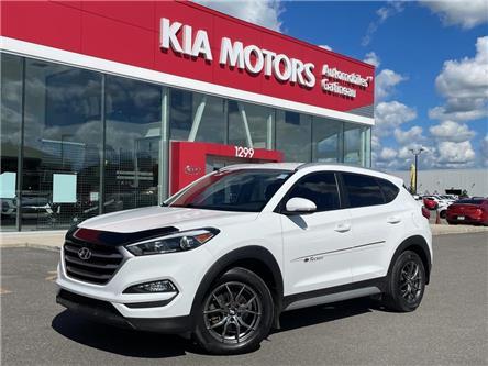 2018 Hyundai Tucson  (Stk: 11621A) in Gatineau - Image 1 of 20