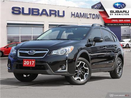 2017 Subaru Crosstrek Limited (Stk: S9122A) in Hamilton - Image 1 of 29