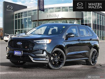 2019 Ford Edge ST (Stk: 210759A) in Whitby - Image 1 of 27