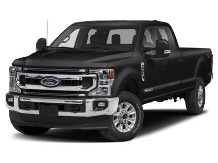 2022 Ford F-350 XLT (Stk: 22008) in Westlock - Image 1 of 9