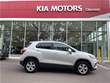 2017 Chevrolet Trax LT (Stk: X5142A) in Charlottetown - Image 1 of 30