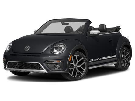 2018 Volkswagen Beetle 2.0 TSI Dune (Stk: U6792) in Calgary - Image 1 of 9