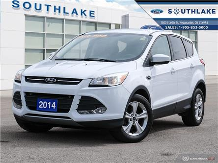2014 Ford Escape SE (Stk: P51833) in Newmarket - Image 1 of 27