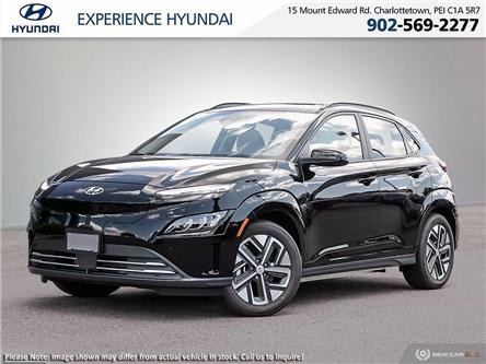 2022 Hyundai Kona EV Ultimate (Stk: N1582) in Charlottetown - Image 1 of 23