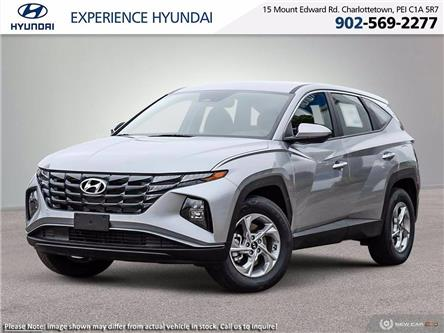 2022 Hyundai Tucson ESSENTIAL (Stk: N1590) in Charlottetown - Image 1 of 23