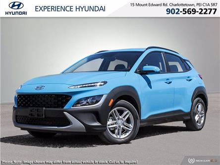 2022 Hyundai Kona 2.0L Essential (Stk: N1585) in Charlottetown - Image 1 of 23