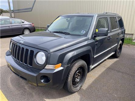 2010 Jeep Patriot Sport/North (Stk: SUB2859A) in Charlottetown - Image 1 of 5