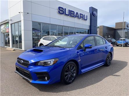 2020 Subaru WRX Sport (Stk: PRO0889) in Charlottetown - Image 1 of 14