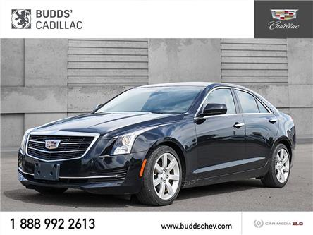 2015 Cadillac ATS 2.5L (Stk: XT9134T) in Oakville - Image 1 of 24