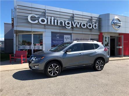 2018 Nissan Rogue SL (Stk: 5037A) in Collingwood - Image 1 of 27