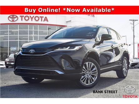 2021 Toyota Venza XLE (Stk: 19-28891) in Ottawa - Image 1 of 25