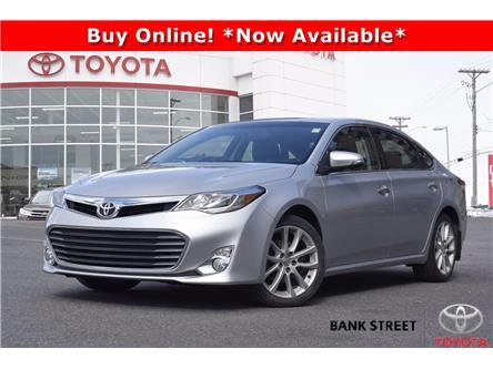 2013 Toyota Avalon XLE (Stk: 19-29499A) in Ottawa - Image 1 of 25