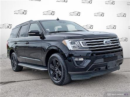 2021 Ford Expedition XLT (Stk: S1354) in St. Thomas - Image 1 of 27