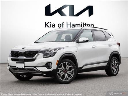 2022 Kia Seltos  (Stk: SL22019) in Hamilton - Image 1 of 23