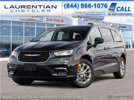 2021 Chrysler Pacifica Touring L (Stk: 21435) in Greater Sudbury - Image 1 of 10