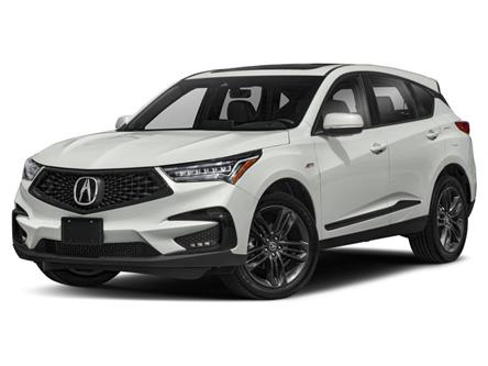 2021 Acura RDX A-Spec (Stk: D13800) in Toronto - Image 1 of 9