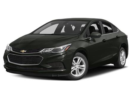 2018 Chevrolet Cruze LT Auto (Stk: 10X583) in Whitby - Image 1 of 9