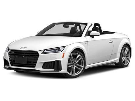 2022 Audi TT 45 (Stk: 54348) in Ottawa - Image 1 of 8