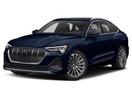 2022 Audi e-tron 55 Progressiv (Stk: 220037) in Toronto - Image 1 of 9