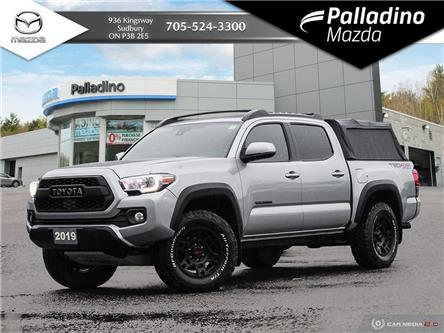 2019 Toyota Tacoma  (Stk: BC0139) in Greater Sudbury - Image 1 of 27