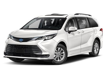 2021 Toyota Sienna LE 8-Passenger (Stk: 21706) in Ancaster - Image 1 of 9
