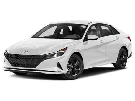 2022 Hyundai Elantra Preferred w/Sun & Tech Pkg (Stk: R22120) in Brockville - Image 1 of 9