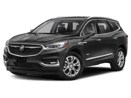 2021 Buick Enclave Avenir (Stk: T21151) in Athabasca - Image 1 of 9