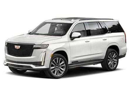 2021 Cadillac Escalade Sport Platinum (Stk: 91712) in Exeter - Image 1 of 3