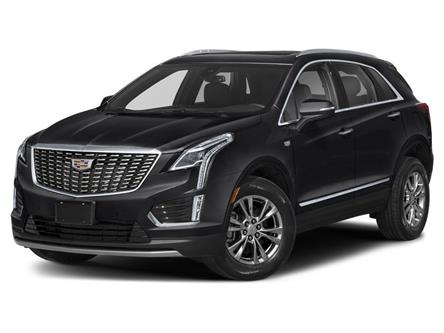 2022 Cadillac XT5 Premium Luxury (Stk: 91713) in Exeter - Image 1 of 9