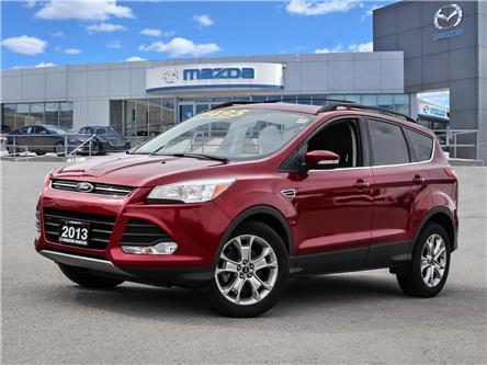 2013 Ford Escape SEL (Stk: HN2624A) in Hamilton - Image 1 of 20