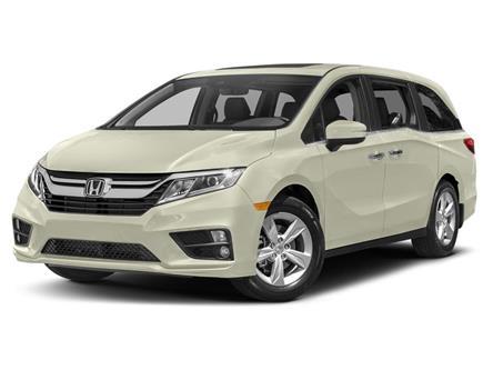 2018 Honda Odyssey EX-L (Stk: 22-170A) in Stouffville - Image 1 of 9