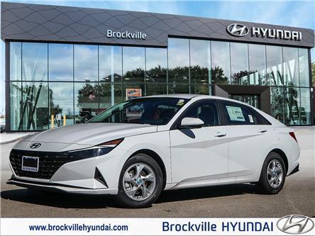 2022 Hyundai Elantra  (Stk: R22096) in Brockville - Image 1 of 24