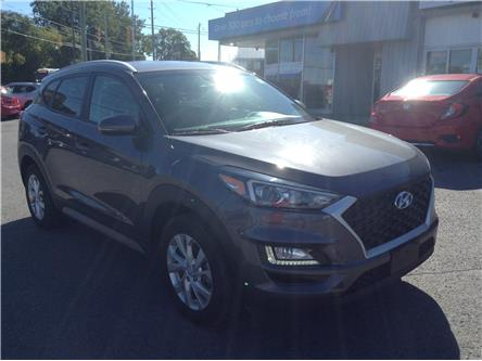 2020 Hyundai Tucson Preferred (Stk: 210817) in Kingston - Image 1 of 25
