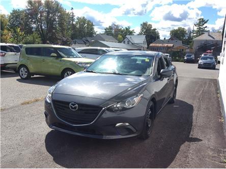 2015 Mazda Mazda3 GX (Stk: 210773) in Ottawa - Image 1 of 18