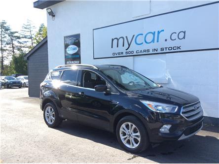 2018 Ford Escape SE (Stk: 210853) in Ottawa - Image 1 of 21