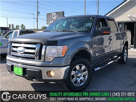 2009 Ford F-150 XLT (Stk: CG0272) in Kemptville - Image 1 of 22