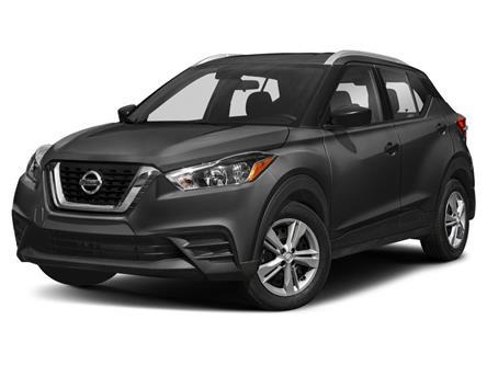 2018 Nissan Kicks S (Stk: 2137871) in Regina - Image 1 of 9