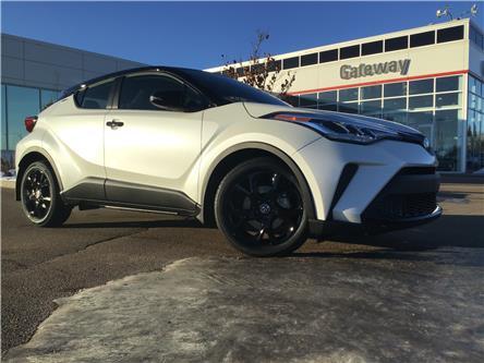 2021 Toyota C-HR XLE Premium (Stk: 37289) in Edmonton - Image 1 of 30