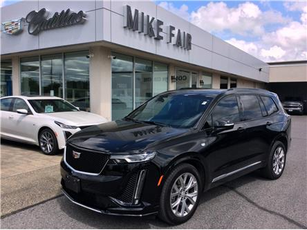 2020 Cadillac XT6 Sport (Stk: P4385) in Smiths Falls - Image 1 of 14