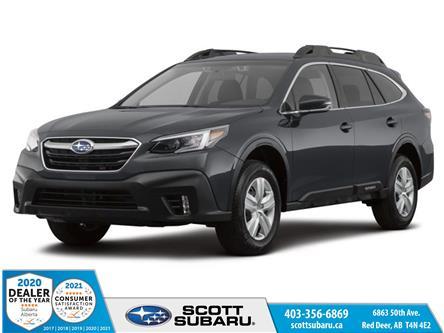 2022 Subaru Outback Convenience (Stk: 145304) in Red Deer - Image 1 of 9