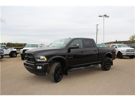 2016 RAM 3500 Laramie (Stk: MT133A) in Rocky Mountain House - Image 1 of 26