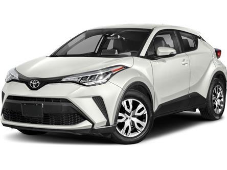 2021 Toyota C-HR XLE Premium (Stk: 61471) in Sarnia - Image 1 of 8