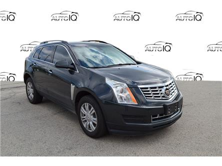 2015 Cadillac SRX Base (Stk: 196549A) in Grimsby - Image 1 of 20
